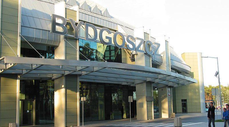Port Lotniczy Bydgoszcz - Airport
