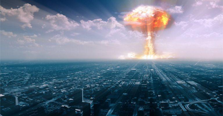Atomowy atak z Bydgoszczy
