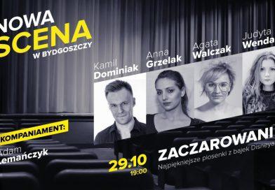 """Kino Adria """"ZACZAROWANI"""""""