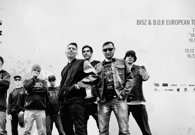 Koncert BISZ & B.O.K w Bydgoszczy
