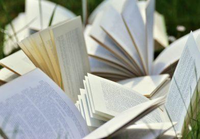 Bydgoszczanie uwalniają książki