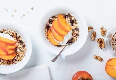 Jak przygotować zdrowe i szybkie śniadanie?