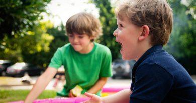 Lato w mieście – 4 atrakcje dla dzieci