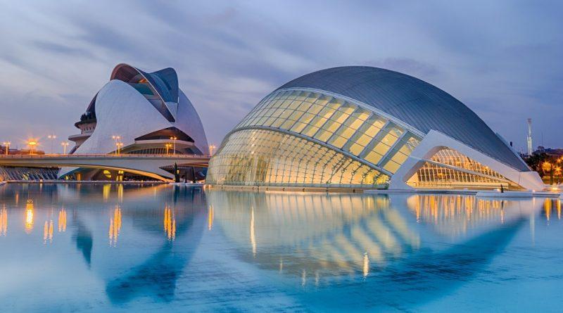 Ucz się i zwiedzaj, czyli kurs języka hiszpańskiego w Walencji!