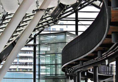 Jak uczynić budynek przyjaznym dla niepełnosprawnych?